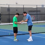 Private Hamptons Tennis Lessons